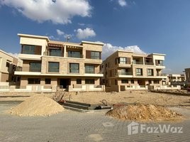 4 Bedrooms Townhouse for sale in The 5th Settlement, Cairo Taj City