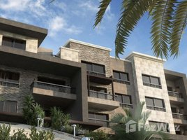 Al Jizah Penthouse with installments in Amberville- New Giza for sale 2 卧室 顶层公寓 售