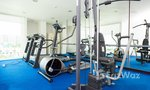 Communal Gym at The Alcove 49