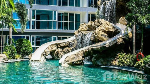 Photos 1 of the Communal Pool at Centara Avenue Residence and Suites