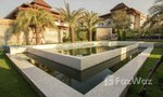 Features & Amenities of Khao Yai Hua Hin Apartments