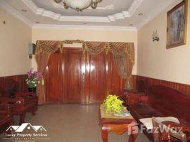 Banteay Meanchey Kampong Svay 5 bedrooms Villa for rent in Toek Thla,Sen Sok 5 卧室 房产 租
