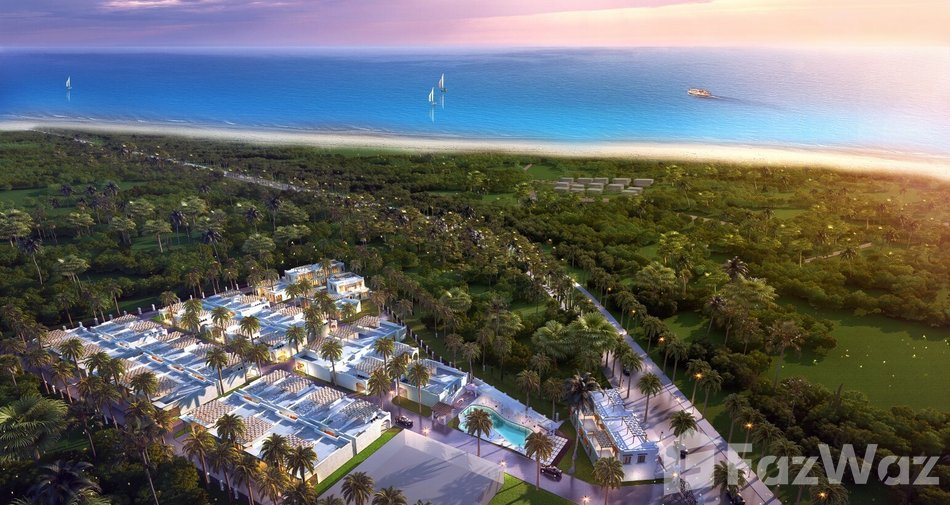 Latest off-plan projects launched in Bangkok - Utopia Yamu