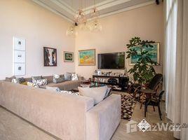 Grand Casablanca Bouskoura Magnifique Villa domaines de Darb 4 卧室 屋 售