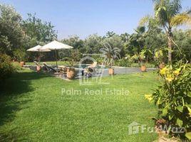 3 Bedrooms Villa for sale in Amizmiz, Marrakech Tensift Al Haouz villa contemporaine à vendre route d'Amizmiz