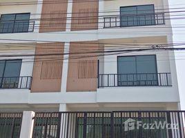 4 Bedrooms House for sale in Bang Chak, Bangkok 3 Storey House for Sale in Sukhumvit 101/1