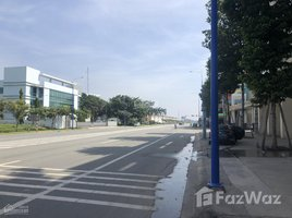 6 Phòng ngủ Nhà mặt tiền bán ở Phú Chánh, Bình Dương Cần bán nhà phố thương mại đường Trần Quốc Toản, thành phố mới Bình Dương