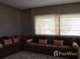 3 Bedrooms Villa for rent in Na Machouar Kasba, Marrakech Tensift Al Haouz Villa à louer en première ligne de golf