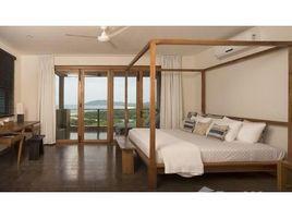 Guanacaste Las Mareas 6: Elegant home with panoramic ocean views, in high end gated community, steps from Tamar, Playa Tamarindo, Guanacaste 3 卧室 联排别墅 售