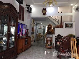 3 Bedrooms House for sale in An Lac, Ho Chi Minh City Nhà 4x13m trệt 2 lầu HXH Nguyễn Quý Yêm, P An Lạc, Q Bình Tân