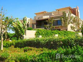 Giza Al Wahat Road Palm Hills Golf Extension 4 卧室 别墅 租