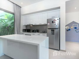 3 Bedrooms Property for rent in Choeng Thale, Phuket Trichada Villas