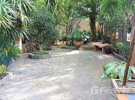 5 Bedrooms House for sale in Sam Wa Tawan Tok, Bangkok KC Garden Home