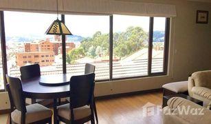 3 Habitaciones Apartamento en venta en Cuenca, Azuay Beautiful Furnished Penthouse with Views & Terrace