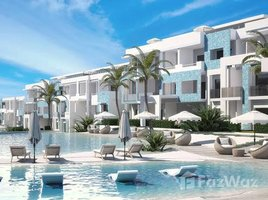 Matrouh Penthouse 113m For Sale In Fouka Bay , North Coast 3 卧室 房产 售