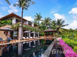 5 Schlafzimmern Immobilie zu verkaufen in Kamala, Phuket Andara Resort and Villas