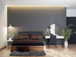 峴港市 Hoa Hai 4 Bedroom Modern Villa for Rent in Da Nang 4 卧室 屋 租