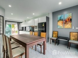 3 Bedrooms Property for rent in Choeng Thale, Phuket Baan Suan Yu Charoen 2