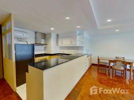 2 Bedrooms Condo for rent in Lumphini, Bangkok S.V. Apartment
