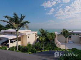 4 Bedrooms Villa for sale in Maret, Koh Samui Peaceful View Lamai by Galex Samui