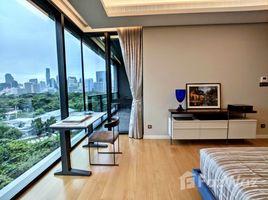 1 Bedroom Condo for rent in Lumphini, Bangkok Sindhorn Tonson