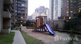 Viviendas disponibles en Santiago