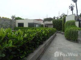 Lima Lima District Malecon Pazos, LIMA, LIMA 4 卧室 屋 租