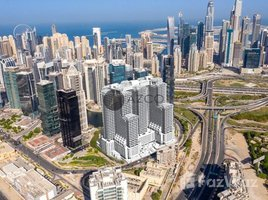 1 chambre Appartement a vendre à Jumeirah Bay Towers, Dubai Golf Views Seven City