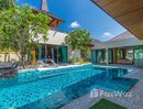 3 Bedrooms Villa for rent at in Choeng Thale, Phuket - U260099