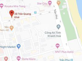 慶和省 Tan Lap Bán nhà hàng mặt tiền phố tây đường Trần Quang Khải, Nha Trang +66 (0) 2 508 8780 开间 屋 售