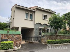 3 Bedrooms House for sale in Huai Yai, Pattaya Silk Road Place