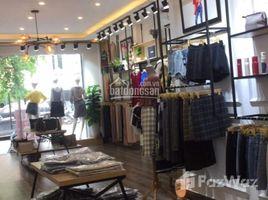 Studio Nhà mặt tiền cho thuê ở Thuy Khue, Hà Nội Chính chủ cho thuê nhà mặt đường vị trí đẹp tại Thụy Khuê - Tây Hồ