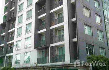 Morning Side Heights Project in Wong Sawang, Bangkok