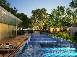 1 Bedroom Property for sale in Bang Chak, Bangkok Skyrise Avenue Sukhumvit 64