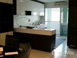3 Bedrooms Townhouse for rent in Khlong Toei Nuea, Bangkok Kiarti Thanee City Mansion