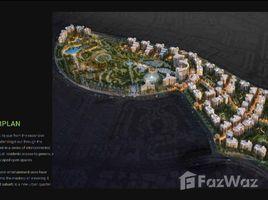 3 غرف النوم شقة للبيع في , الجيزة Apartment for sale168m in Towers Zed Sheikh Zayed