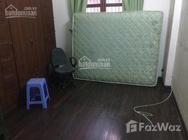 4 Bedrooms House for rent in Tuong Mai, Hanoi Cho thuê nhà riêng ngõ phố nguyễn an ninh tương mai dt50m2x4t có sân trước sân sau, giá 10tr