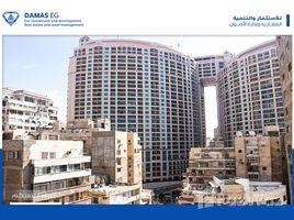 3 غرف النوم شقة للبيع في San Stefano, ميناء الاسكندرية San Stefano Grand Plaza