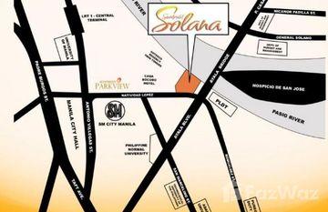 SUNTRUST SOLANA in Tondo I / II, Metro Manila
