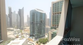 Available Units at Park Tower B