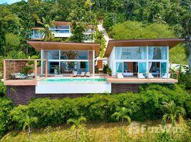 3 Schlafzimmern Reihenhaus zu verkaufen in Maenam, Koh Samui Pacific Palisade
