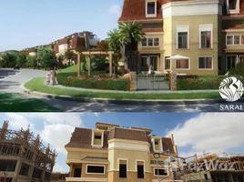 5 غرف النوم فيلا للبيع في Mostakbal City Compounds, القاهرة Sarai