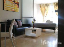 普吉 卡图 D Condo Kathu 1 卧室 公寓 租