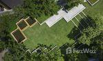 Communal Garden Area at EDGE Central Pattaya