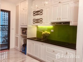 3 Bedrooms Condo for rent in My Dinh, Hanoi The Emerald