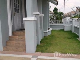 3 Bedrooms Property for sale in San Pu Loei, Chiang Mai Koolpunt Ville 15 Park Avenue