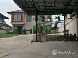 4 Bedrooms House for sale in Lak Hok, Pathum Thani Baan Mueang Ek 4