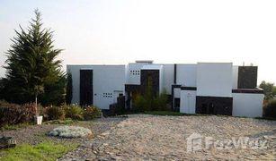 6 Bedrooms House for sale in San Jode De Maipo, Santiago Penalolen