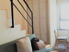 曼谷 Hua Mak IDEO New Rama 9 1 卧室 房产 售