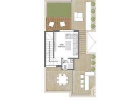 3 غرف النوم فيلا للبيع في Cairo Alexandria Desert Road, الجيزة Palm Hills October
